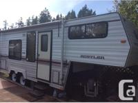 travelaire trailer for sale in British Columbia - Buy & Sell