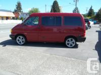 THIS CAMPER VAN IS IN IMMACULATE CONDITION AUTOMATIC,