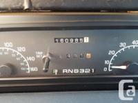 Make Buick Model Regal Year 1994 Colour Grey kms