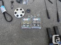Truck Parts & 1994 Chev P/U 5.7L Specific Parts: 4 x