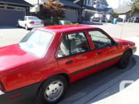Make Chevrolet Year 1994 Colour Red Trans Automatic
