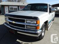 1994 Chevrolet Silverado 2500. for sale  British Columbia