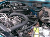 Make Dodge Model Dakota Colour Green kms 333000 1994