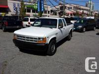1994 Dodge Dakota Pick up Truck   Automatic