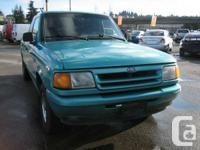 1994 Ford Ranger Splash SuperCab 2WD - $2,995