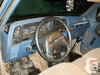 Make Ford Model Ranger Year 1994 Trans Manual kms