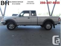 Make Ford Model Ranger Year 1994 Colour Silver kms