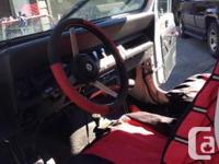 Make Jeep Model YJ Year 1994 Colour White kms 226250