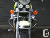 Make Moto Guzzi Year 1994 kms 85000 1994 Moto Guzzi