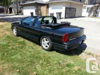 Make Oldsmobile Model Cutlass Supreme Year 1994 Colour