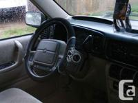 Make Plymouth Year 1994 Colour Tan Trans Automatic kms