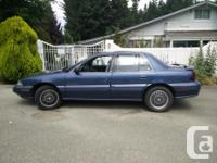Make Pontiac Model Grand Am Year 1994 Colour Blue kms