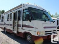 Description: Not ready for pricing. Features: Awnings: