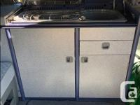 Exceptionally clean and maintained Westy on rare mags,