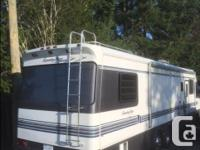1995 Newmar Kountry Star 37 One of the finest