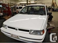 Make Subaru Model Justy Year 1995 Colour White kms