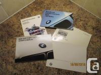 1995 BMW 3 Series Owner's manual - English version All