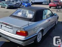 Make BMW Model 325Ci Year 1995 Colour silver Trans