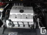1995 Cadillac Eldorado restricted version 4.6 L V8 32