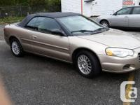 Make. Chrysler. Version. Sebring. Year. 2006. Trans.