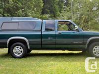Make Dodge Model Dakota Colour Green Trans Automatic