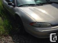 AVAILABLE: 1995 Dodge Intrepid Car. Raising $1000 OBO