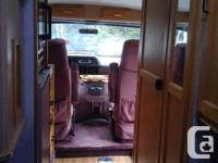 Just shy of 112000km, original engine the Van runs