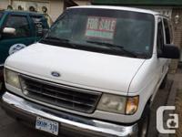 $5000 OBO (No low ballers pls)  This Van is a Must see