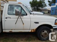 Make Ford Model F-350 Year 1995 Colour White kms