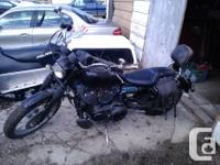 Make Harley Davidson Model Sportster Year 1995 kms