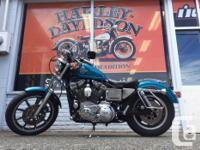 Make Harley Davidson Model Sportster Tuff City