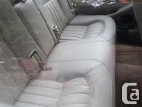 Make Jaguar Model XJ6 Year 1995 Colour brown kms 250
