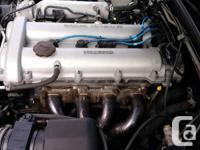 Make Mazda Model MX-5 Miata Year 1995 Colour Green kms