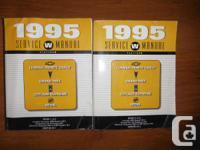 1995 Lumina/Monte Carlo/Grand Prix/Cutlass