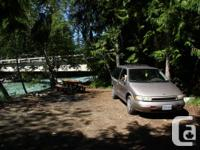 Available for sale: 1995 Nissan Quest.  Perfect for
