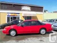 Make Oldsmobile Model Cutlass Supreme Year 1995 Colour