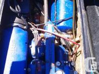 got a 95 polaris jetski has a 650 triple motor in it
