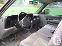 Make Dodge Model Ram 3500 Year 1995 Colour red kms