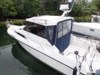 Bayview Yachts Sales is pleased to present this 1996