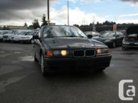 Year: 1996  Make: BMW  Model: 3-Series  Trim: 318i