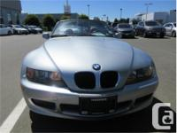 Make BMW Model Z3 Year 1996 Colour Cool Silver kms
