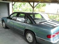 1996 Buick GS Regal  177, 000km good overall condition.