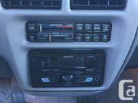 Make Buick Model Regal Colour Burgundy Trans Automatic