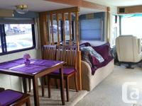 1996 Coachmen Santara 360MB,.PLATED AND SAFETIED IN