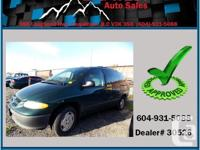 """This 1996 Dodge Campers SE 119"""" just was available in"""