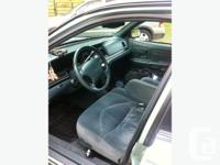 This is a very reliable car need to sell. Not a thing