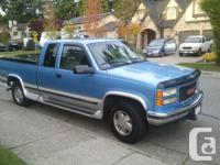 Great truck at a super price. Has 221K kms, runs really