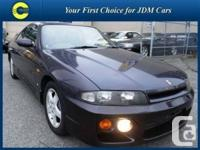Stock ID: 245. Year: 1996. Make: Nissan. Model: