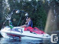 1996 Speedster, well maintained, recently serviced. Two