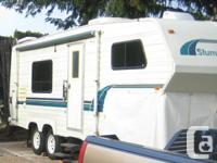 LAST CHANCE TO BUY A UNIQUE RV  I'm scaling down and